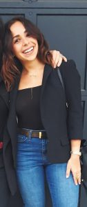 Callie Clibanoff