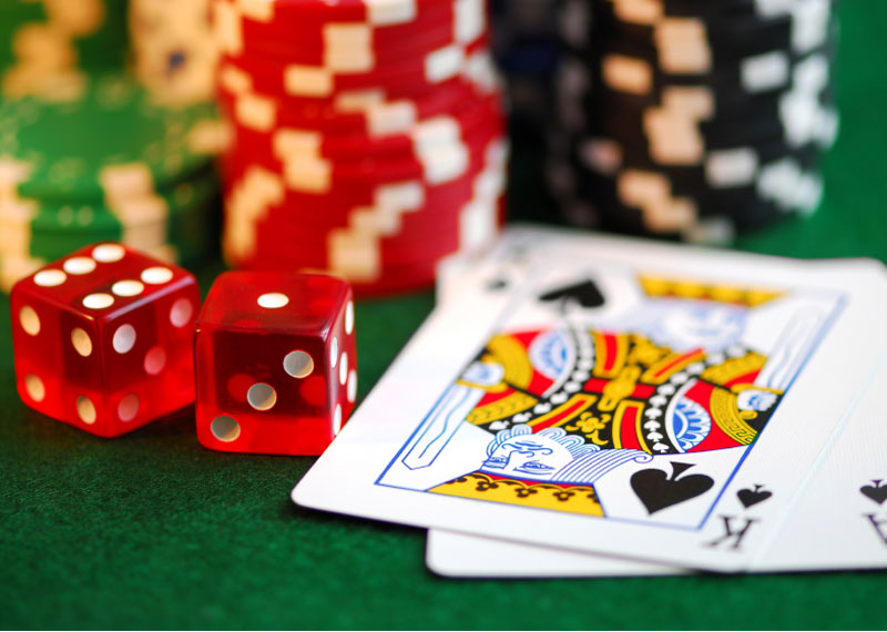 5 Common Gambling Addiction Symptoms - Anxiety Therapist Chicago